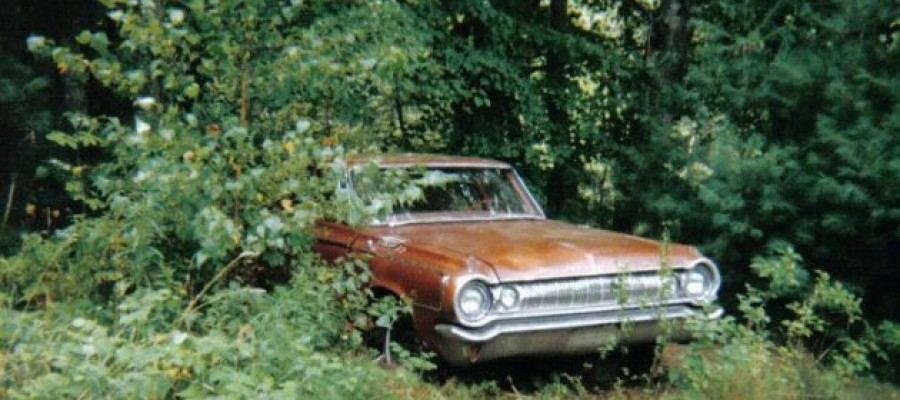 True Horror Story – The car that murdered at least 14 people