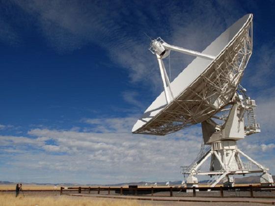 SETI radio signals