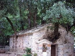 Strange Mysteries in Greece