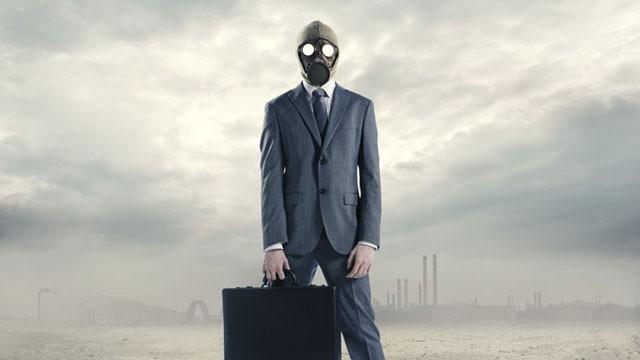 Panic grips world as doomsday nears