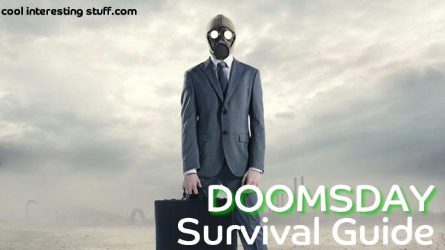 survive doomsday