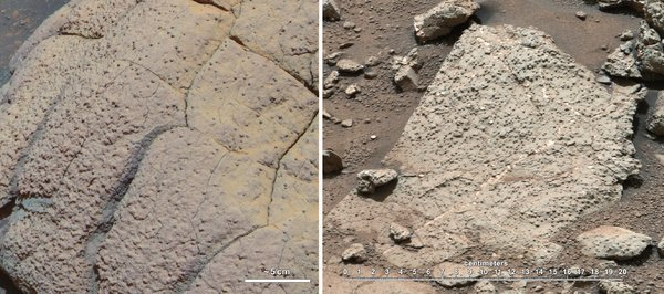 ancient aliens at mars