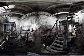 Ramenki Emergency Bunker