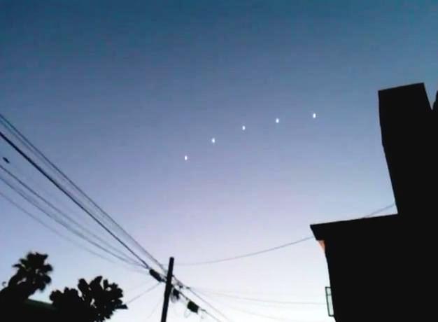 UFO Alert