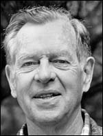 Joseph Campbell, c. 1982