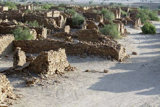 Kuldhara-Rajasthan-(Ghost-Town)-Mysterious Places in India