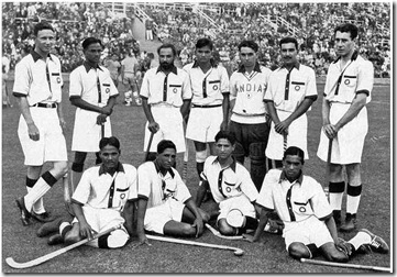 Indian Hockey Team 1928-Mind-Blowing, Shocking and Amazing Facts about India