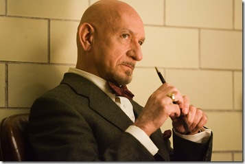 Sir Ben Kingsley-Mind-Blowing, Shocking and Amazing Facts about India