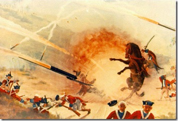 Tipu Sultan Rockets-Mind-Blowing, Shocking and Amazing Facts about India
