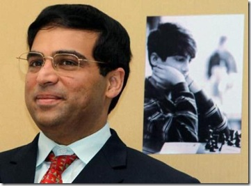Viswanathan Anand -Mind-Blowing, Shocking and Amazing Facts about India