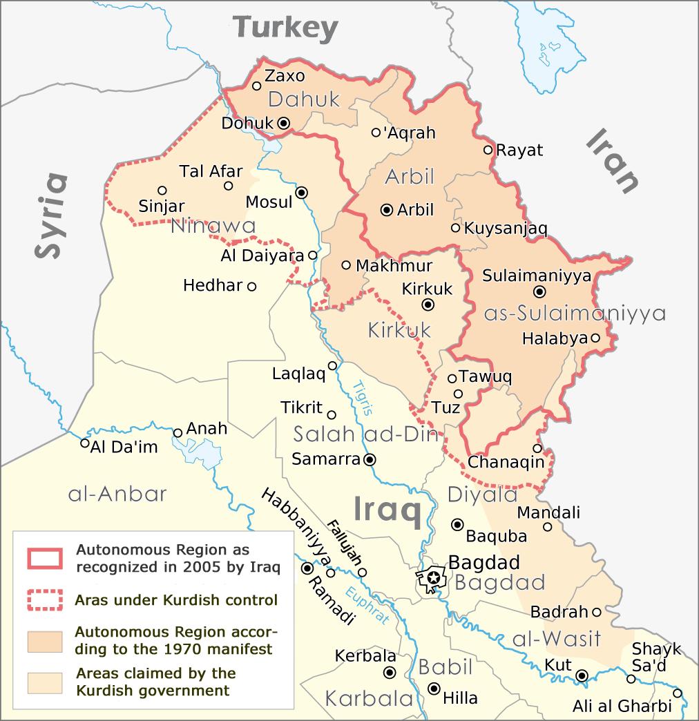 Iraqi_kurdistan