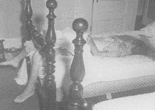 Marilyn Sheppard Mystery