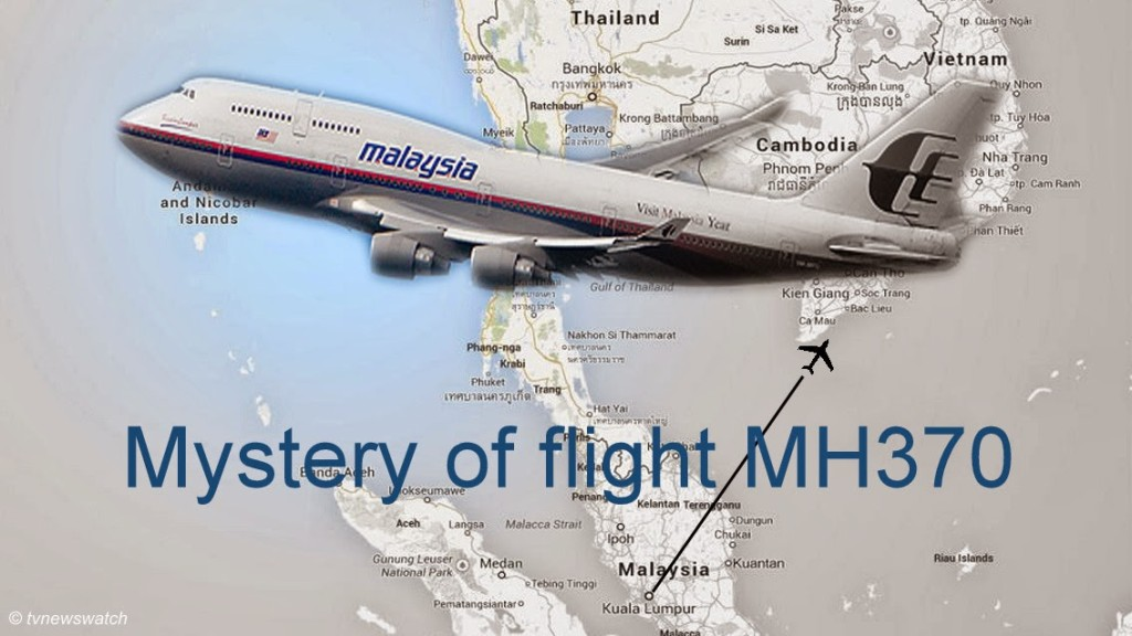 flight-mh-370