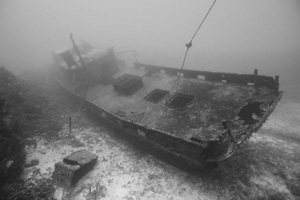 Martians, Monsters or Methane: Mysteries of the Bermuda Triangle
