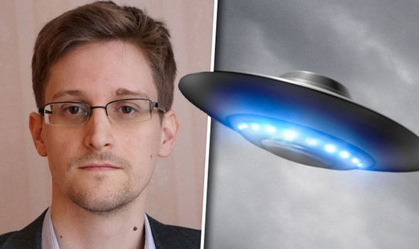Newly released UFO document - proof of Aliens?