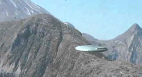 China UFO invasion ? sightings reported in Heilongjiang province