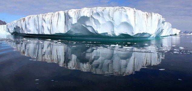 Greenland's vanishing lakes mystery solved