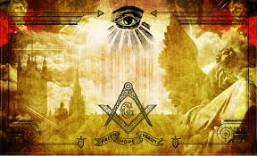 Strange secret societies – The Freemasons