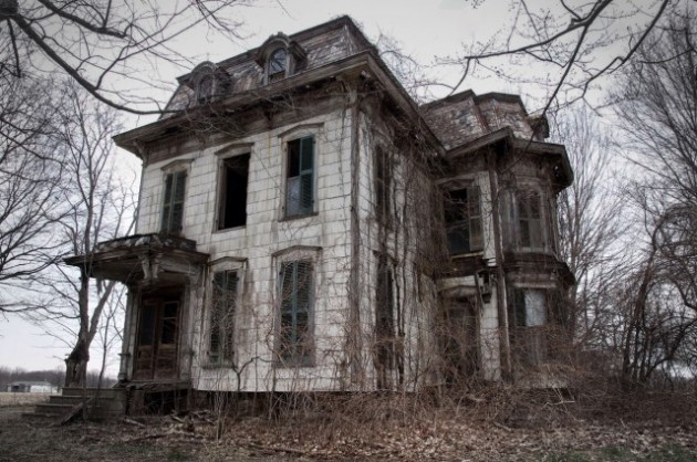 Terrifying Places – Helltown, Ohio
