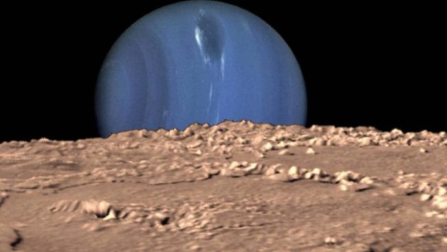 Strange Mystery – unexplained object in weird orbit