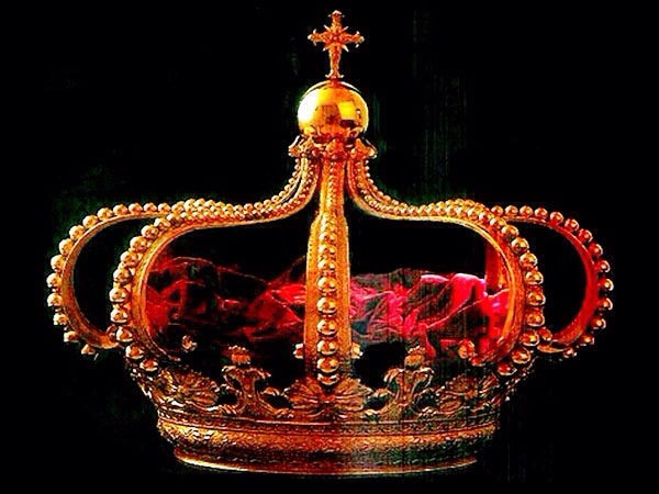 Lost Treasure – The Lost Crown Jewels of King John of England