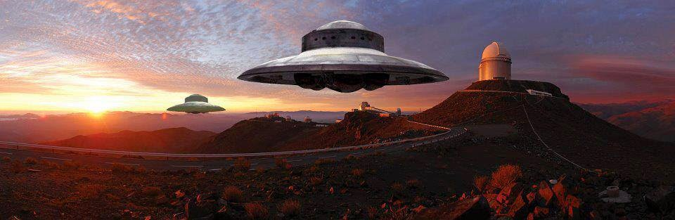 Argentina shuts down its UFO research unit