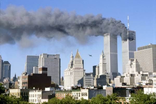 Who as really flying the planes on 9/11
