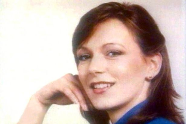 Suzy Lamplugh and Mr Kipper