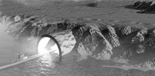 Nazi-Arctic-Base-in-Antarctic