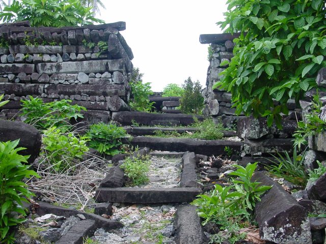 The real unsolved mystery of Nan Madol